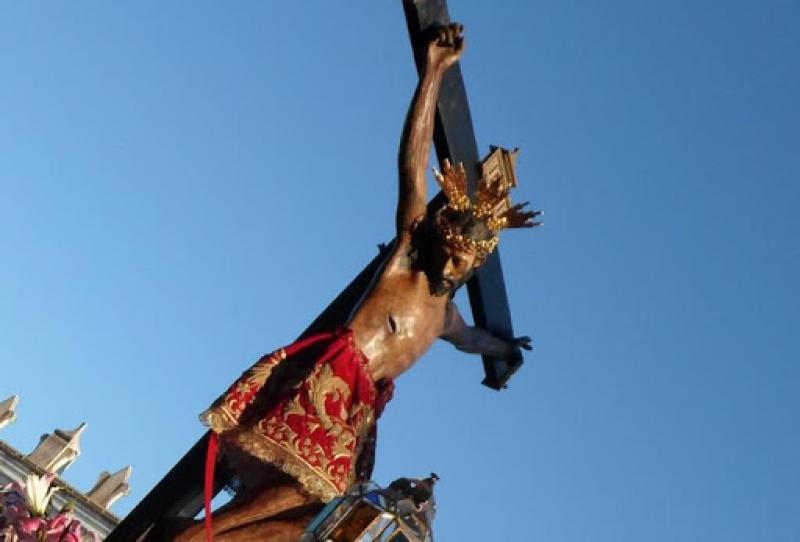 Convocado el Concurso para la Portada de la revista del Cristo en Fuente del Maestre