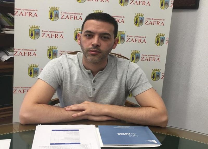 El Ayuntamiento de Zafra convoca 17 puestos de trabajo a jornada completa por un año