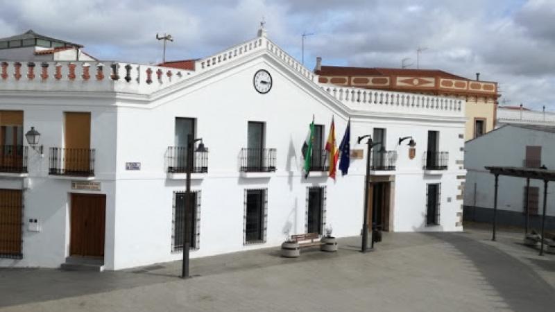 El Ayuntamiento de Valencia del Ventoso reactiva la atención presencial en las oficinas municipales