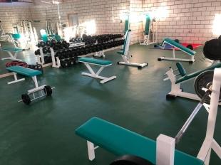 Reapertura de instalaciones deportivas en Burguillos del Cerro bajo un detallado protocolo