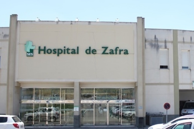 La persona diagnosticada positiva por COVID-19 se encontraba en Zafra