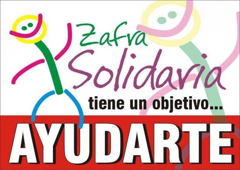 ONG Zafra Solidaria recibe 20.000 euros de Fundación Mapfre para proporcionar alimentos a 58 familias