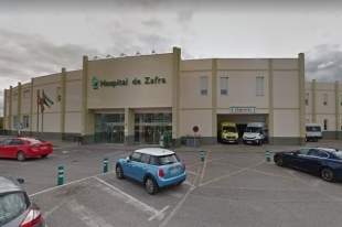 Los hospitales de Extremadura se quedan sin ingresados por COVID-19