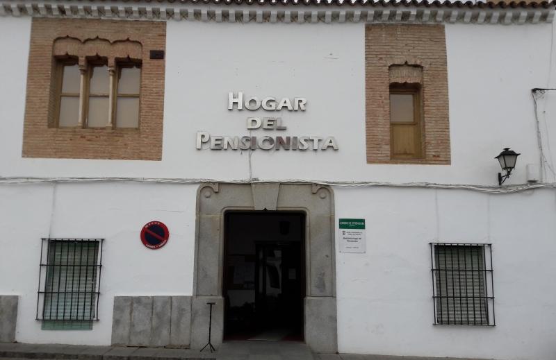 El Hogar del Pensionista de Fuente del Maestre celebra la XXV Semana Cultural `Especial Coronavirus´