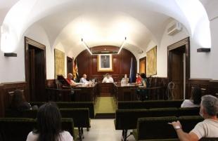 Se aprueban las obras del plan AEPSA 2020 en Los Santos de Maimona