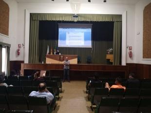 Abiertas las convocatorias de ayudas para asociaciones y establecimientos hosteleros y comerciales en Los Santos de Maimona