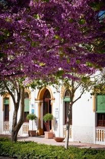 El Balneario El Raposo abre sus instalaciones el 17 de Julio