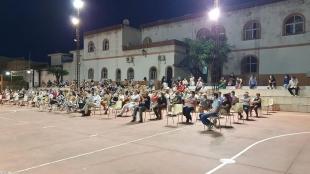 `Caminos de ida y vuelta´ marcó el inicio de Valveraneando en Valverde de Burguillos (programación completa)