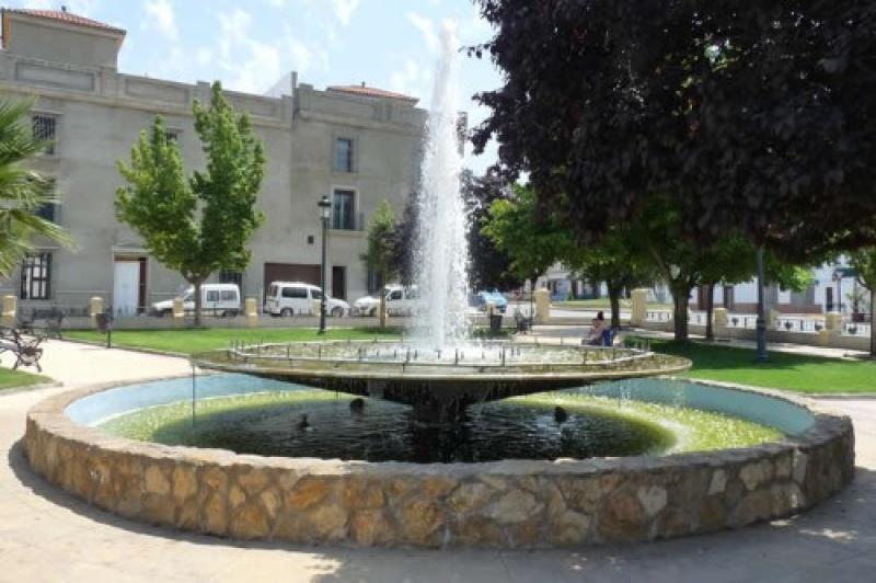 El alcalde de Fuente del Maestre informa de un nuevo positivo por COVID-19 en la localidad