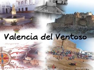 `La Rosa de los Vientos´ - Verano cultural en Valencia del Ventoso 2020