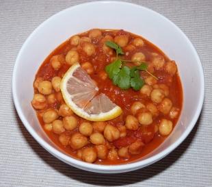 Valencia del Ventoso celebrará la Feria Gastronómica del Garbanzo Online