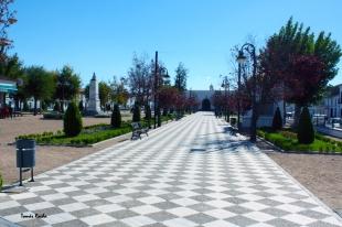 Suspendidos los actos festivos de las Fiestas del Cristo 2020 en Burguillos del Cerro