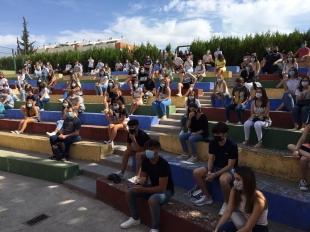 2.050 alumnos matriculados y 200 profesores en los institutos de Secundaria de Zafra