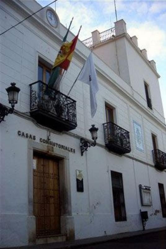 Tres nuevos positivos en Los Santos de Maimona, con un total de 9 casos activos