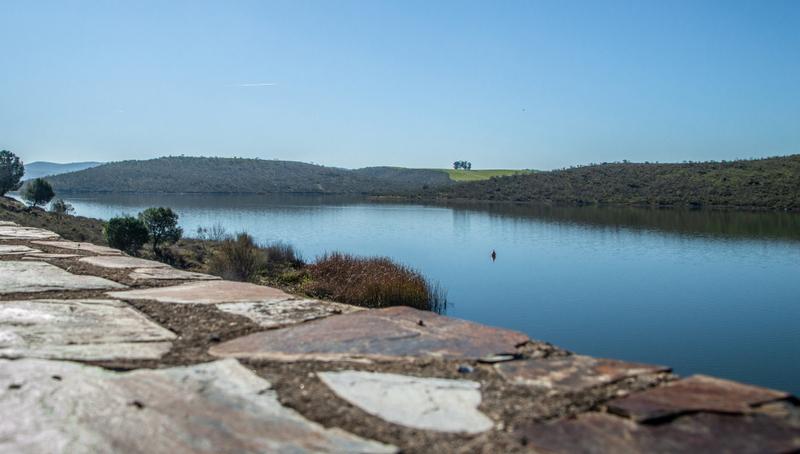 Zafra,Medina de las Torres y Puebla de Sancho Pérez comienzan a recibir agua de Los Molinos ante el bajo nivel de la presa de La Albuera del Castellar