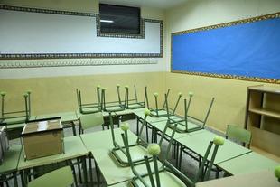 El alumnado de Los Santos de Maimona y Feria confinados dan todos negativos en las PCR