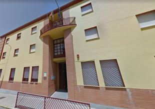 TODAS NEGATIVAS las PCRs realizadas a residentes y trabajadores de la Residencia de Zafra 'José González Barrero'