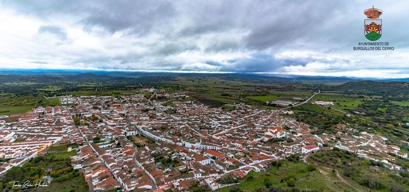 Nuevo positivo por covid-19 en Burguillos del Cerro