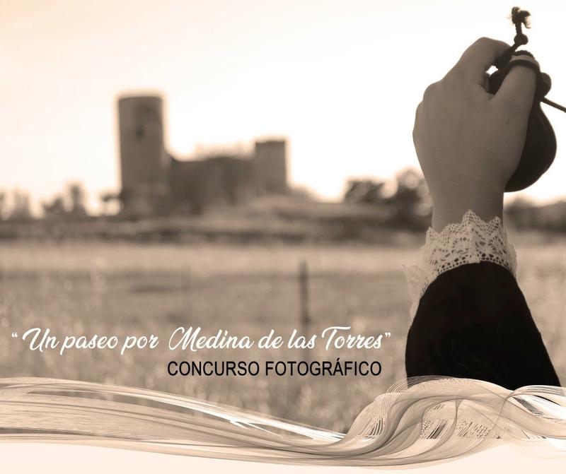 Concurso fotográfico `Un paseo por Medina de las Torres´ con motivo del Día Mundial del Turismo
