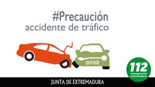 Dos mujeres y un hombre fallecen en un accidente de tráfico en La Morera esta tarde