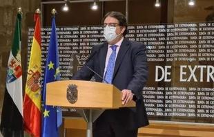 Extremadura declara el nivel de alerta 3 por el coronavirus y reducirá los aforos en toda la comunidad