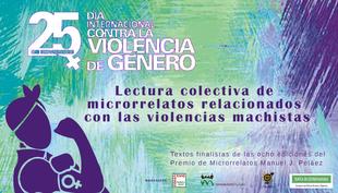 La Mancomunidad Río Bodión contra la Violencia Machista en forma de microrrelatos