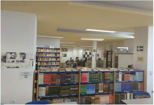 La Diputación de Badajoz dota de fondos bibliográficos y audiovisuales a las bibliotecas y agencias de lectura de la comarca