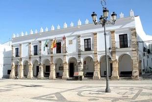 La Junta de Extremadura no decreta, de momento, el cierre perimetral de Fuente del Maestre