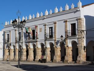 Las solicitudes para las ayudas al comercio y hostelería de Fuente del Maestre se podrán presentar hasta el 12 de febrero