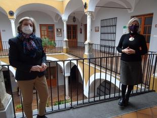 El Ayuntamiento de Zafra desarrollará dos programas en materia de igualdad e inserción laboral para mujeres