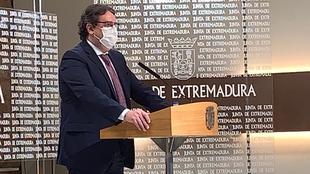 Se elimina el cierre perimetral y reabrirá la hostelería en municipios extremeños con menos de 500 casos de incidencia a los 14 días