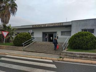 La Junta realizará actuaciones de mejora en la estación de autobuses de Zafra