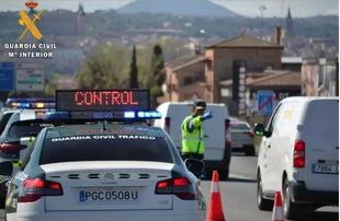 Toque de queda de 22 a 6 horas y cierre perimetral de todas las comunidades en Semana Santa