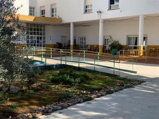 La Residencia de Mayores de Los Santos de Maimona ya está libre de coronavirus