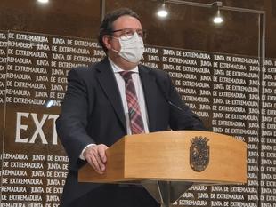 Extremadura cerrará perimetralmente durante el puente de San José y Semana Santa