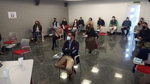 Reunión hoy en Zafra para la creación de la Red de Conjuntos Históricos de la provincia de Badajoz