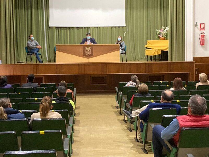 El Ayuntamiento de Los Santos de Maimona pone en marcha el II Plan de Activación Económico