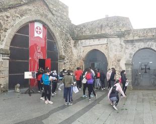 La Diputación concede 48.810 euros para diferentes actividades culturales y fiestas populares de la comarca