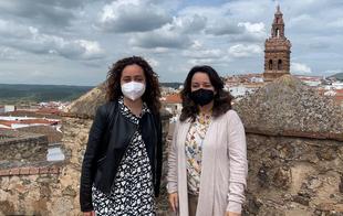 El Ayuntamiento de Jerez de los Caballeros trabaja en la celebración del XXXI Salón del Jamón Ibérico y la Dehesa que será virtual del 7 al 9 de mayo