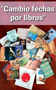 La Biblioteca de Los Santos propone un `Cambio de fechas por libros´ para conmemorar el Día Internacional del Libro