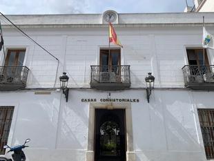 El Ayuntamiento de Los Santos contratará a una persona de apoyo para el proyecto europeo `dRural´