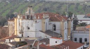 Patrimonio destina 82.644 euros para la restauración de la cubierta de la Iglesia del Cristo del Rosario en Zafra