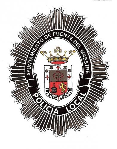 La Policía Local de Fuente del Maestre desalojó 3 fiestas ilegales durante el pasado fin de semana