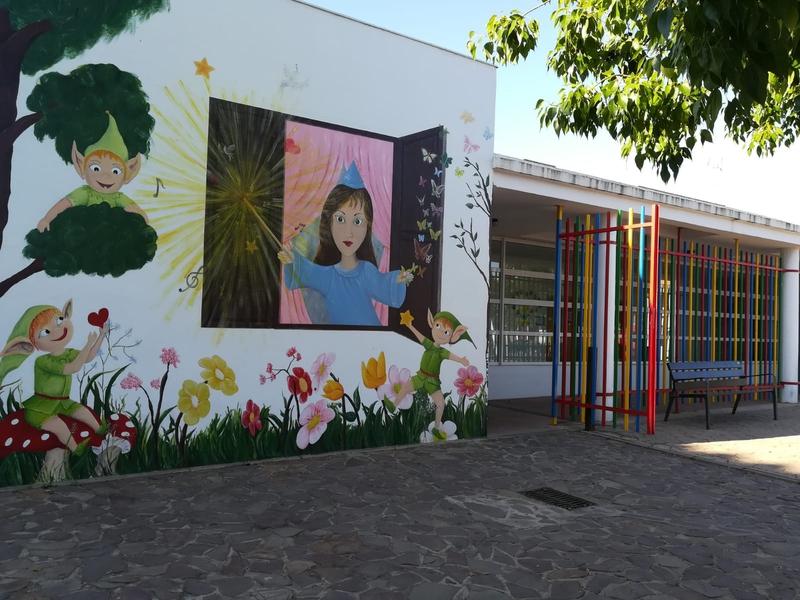 El 3 de mayo se abre el plazo de matrículas en el Centro Infantil Municipal de Fuente del Maestre
