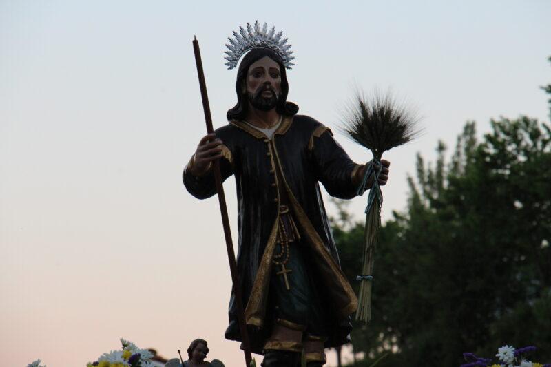 San Isidro 2021 en Los Santos de Maimona se celebrará sin romería pero sí con actividades religiosas, deportivas y lúdicas