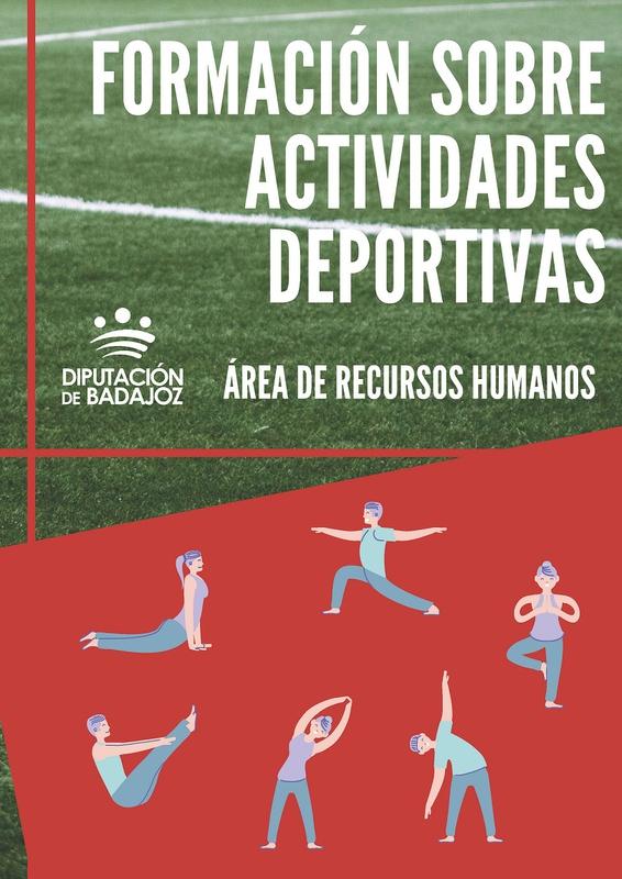 La Diputación imparte en la comarca formación a personal municipal para promover la actividad deportiva de la tercera edad