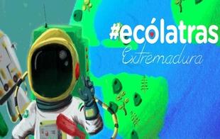 El Ayuntamiento de Valencia del Ventoso galardonado en los Premios `Ecólatras Extremadura 2021´ a los mejores proyectos sostenibles