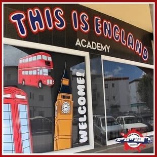 La academia This is England de Zafra ofrece cursos intensivos de inglés, presenciales y online