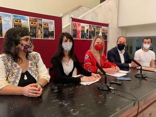Cinco localidades de la comarca acogerán 7 Conciertos Didácticos de la Aupex hasta final de año