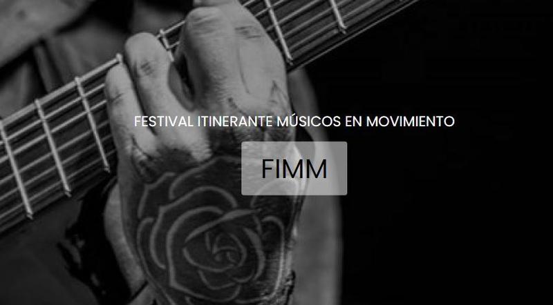 El festival itinerante `Músicos en Movimiento´ llegará a Los Santos de Maimona en esta nueva edición dentro de la comarca